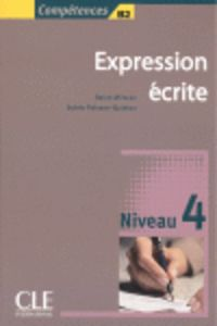 Expression Ecrite - Niveau 4 B2