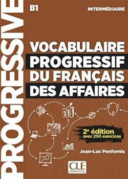 VOCABULAIRE PROGRESSIF FRANçAIS DES AFFAIRES