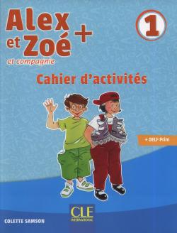 Alex et Zoé - Exercices niveau 1