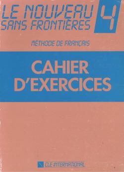 NOUVEAU S.FRONTIERES 4.EXERCICES CLETEX