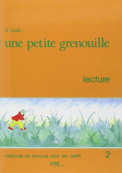 UNE PETITE GRENOUILLE 2.LECTURE/CLE