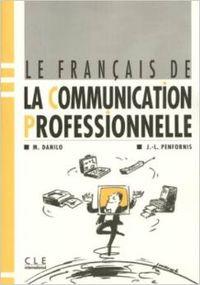 FRANC.COMMUNICATION PROFESSIONNELLE.ELEVE