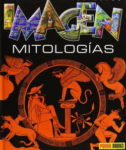 Mitologias (imagen descubierta del mundo) (incluye puzzle)