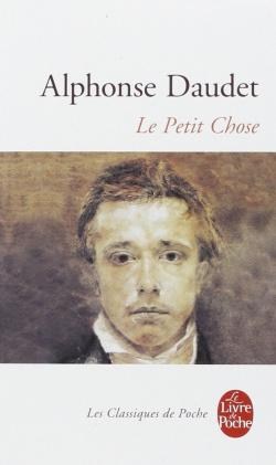 LE PETIT CHOSE/LP6 POC