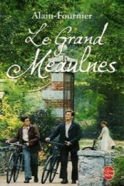 LE GRAND MEAULNES/LP6