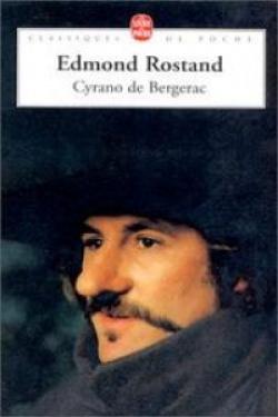 CYRANO DE BERGERAC.873/LIVRE DE POCHE POC