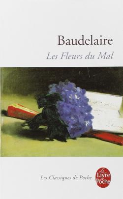 677.FLEURS DU MAL (CLASSIQUES)