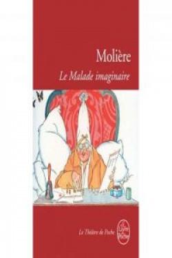 6135.LE MALADE IMAGINAIRE/L.POCHE.4