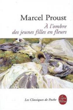 7391.A L'OMBRE DES JEUNES FILLES EN FLEURS(LP10) POC