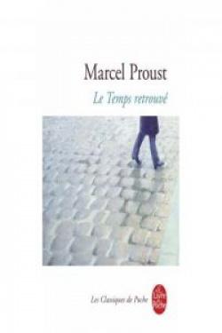 7396.LE TEMPS RETROUVE (LP9) POC