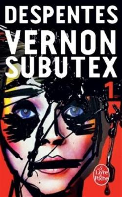 VERNON SUBUTEX TOME 1