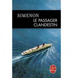 14287.PASSAGER CLANDESTIN,LE / LP