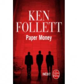 PAPER MONEY.(POCHE)