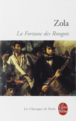 531.FORTUNE DES ROUGON. (CLASSIQUES)