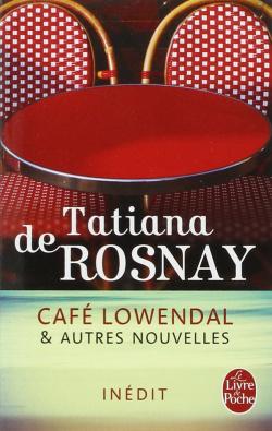 Cafe Lowendal et autres nouvelles