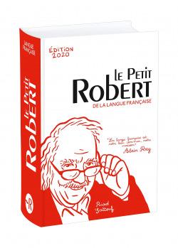LE PETIT ROBRET LANGUE FRANÇAISE