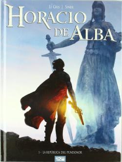 Horacio Y Alba, 1 Republica
