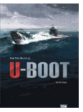 U-Boot Integral, 1