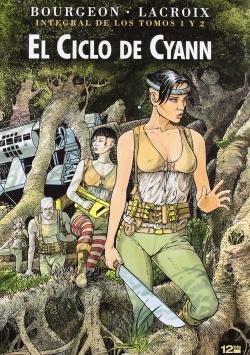 Ciclo De Cyan, 1-2