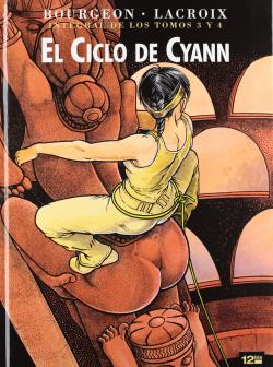Ciclo De Cyan, 3-4
