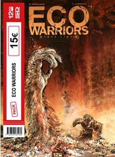 Pack Warriors (1-2)