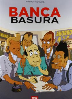 Pack Banca Basura+Desvelando