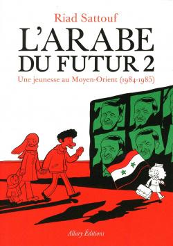 L'arab du futur Tome 2