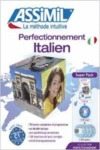 ITALIEN PERFECTIONNEMENT PACK L CD NE