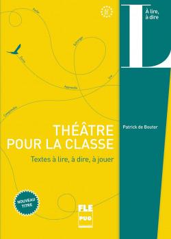 THÈÂTRE POUR LA CLASSE