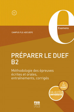 PREPARER LE DUEF B2
