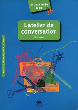 L´ATELIER DE CONVERSATION