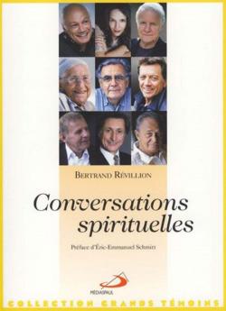 conversations spirituelles