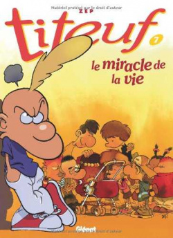 Tietuf 07 le miracle de la vie