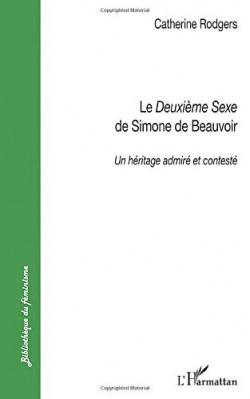 LE DEUXIEME SEXE DE SIMONE DE BEAUVOIR