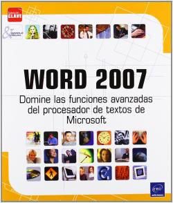 Clave WORD 2007 Funciones Avanzadas