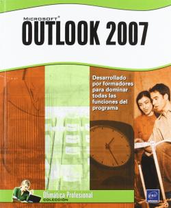 Ofimática Prof. OUTLOOK 2007