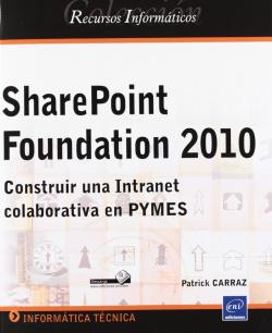 Recursos Inform. SharePoint Foundation 2010