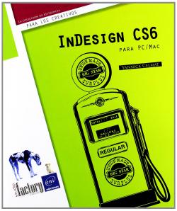 Studio Factory InDesign CS6
