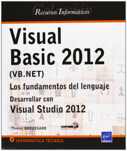 Recursos Inform. Visual Basic 2012