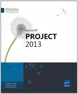 Ofimática Prof. Project 2013