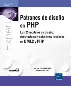 ExpertIT Design Patterns en PHP - Los 23 modelos de diseño