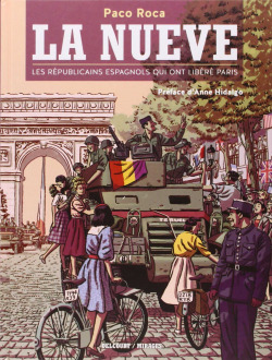 LA NUEVE (FRANCES)