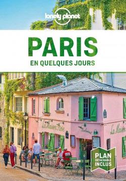 PARIS EL QUELQUES JOURS