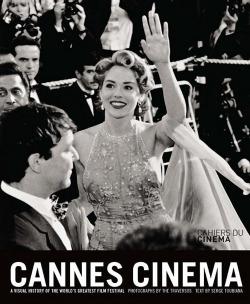 CANNES CINEMA - 3RD EDITION, A VISUAL