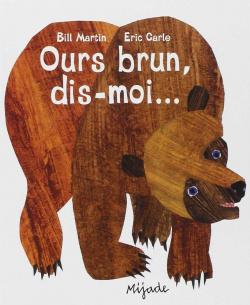 Ours brun, dis-moi