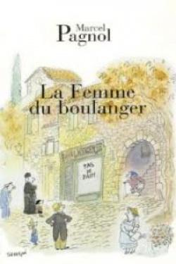 12.FEMME DU BOULANGER.(FORTUNIO)