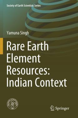 RARE EARTH ELEMENT RESOURCES: INDIAN CONTEXT