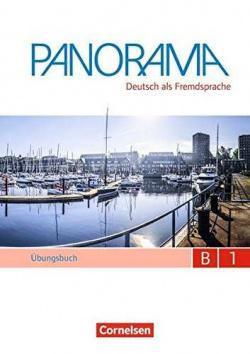 Panorama B1 libro de ejercicios