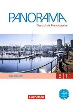 Panorama B1.1 libro de ejercicios