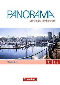 Panorama B1.2 libro de ejercicios